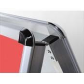 Pattintós megállító tábla A2 - 42 × 59 cm